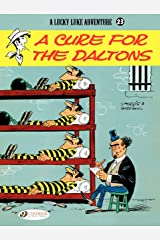 Lucky Luke - Volume 23 - A Cure for the Daltons Kindle Edition