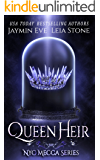 Queen Heir (NYC Mecca series Book 1) (English Edition)
