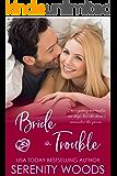 Bride in Trouble (Bay of Islands Brides Book 1) (English Edition)