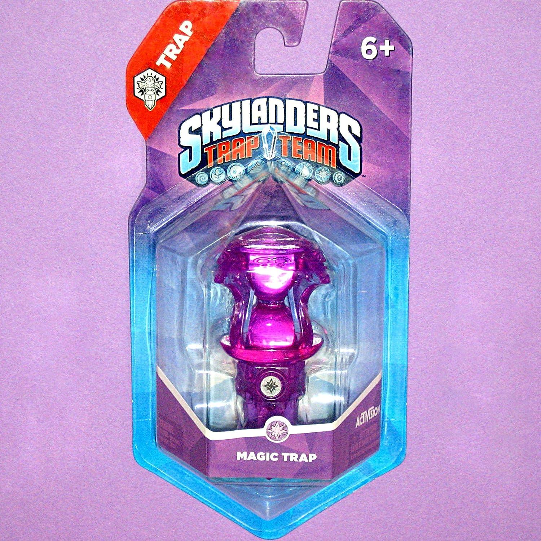 Activision Skylanders Trap Team Magic Hourglass Trap [Arcane Hourglass]
