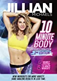 Jillian Michaels - 10 Minute Body Transformation 2nd EDITION