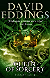 Queen Of Sorcery: Book Two Of The Belgariad (The Belgariad (TW) 2)