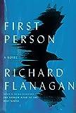 First Person: A novel