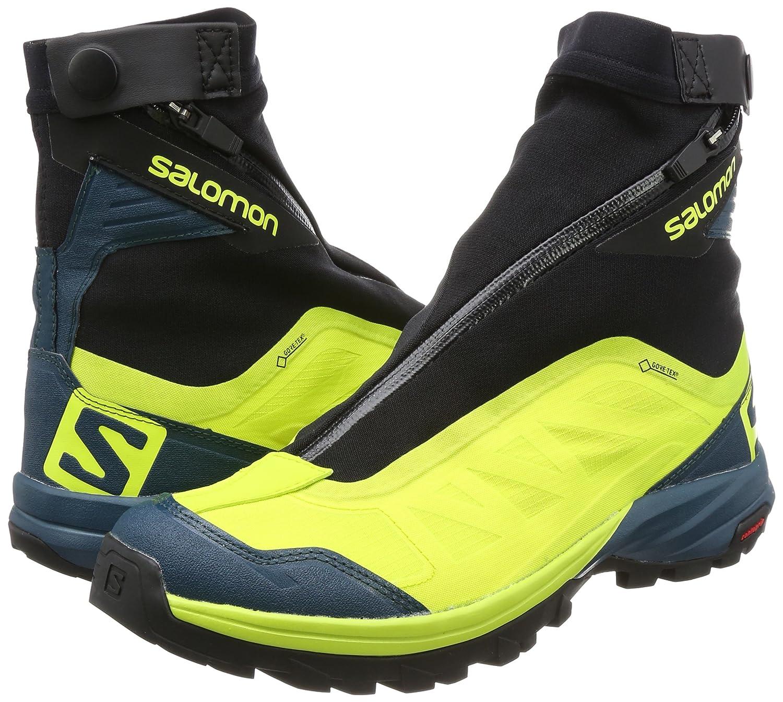 Salomon Outpath PRO Gore-Tex Gore-Tex Gore-Tex Stivali da Passeggio - SS18 67a11f