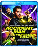 Accident Man [Blu-ray] (Bilingual)