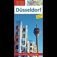GO VISTA: Reiseführer Düsseldorf (Go Vista City Guide) (German Edition)