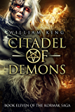 Citadel of Demons (Kormak Book Eleven) (The Kormak Saga 11)