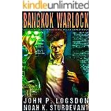 Bangkok Warlock (Southeast Asia Paranormal Police Department Book 1)