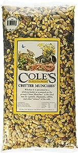 Cole's CM05 Critter Munchies, 5-Pound