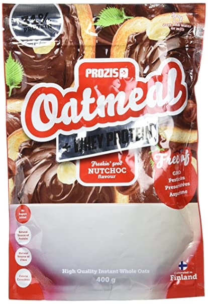 Prozis Oatmeal - 400 gr