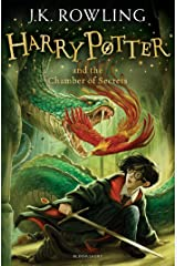 Harry Potter and the Chamber of Secrets (Harry Potter 2) Paperback