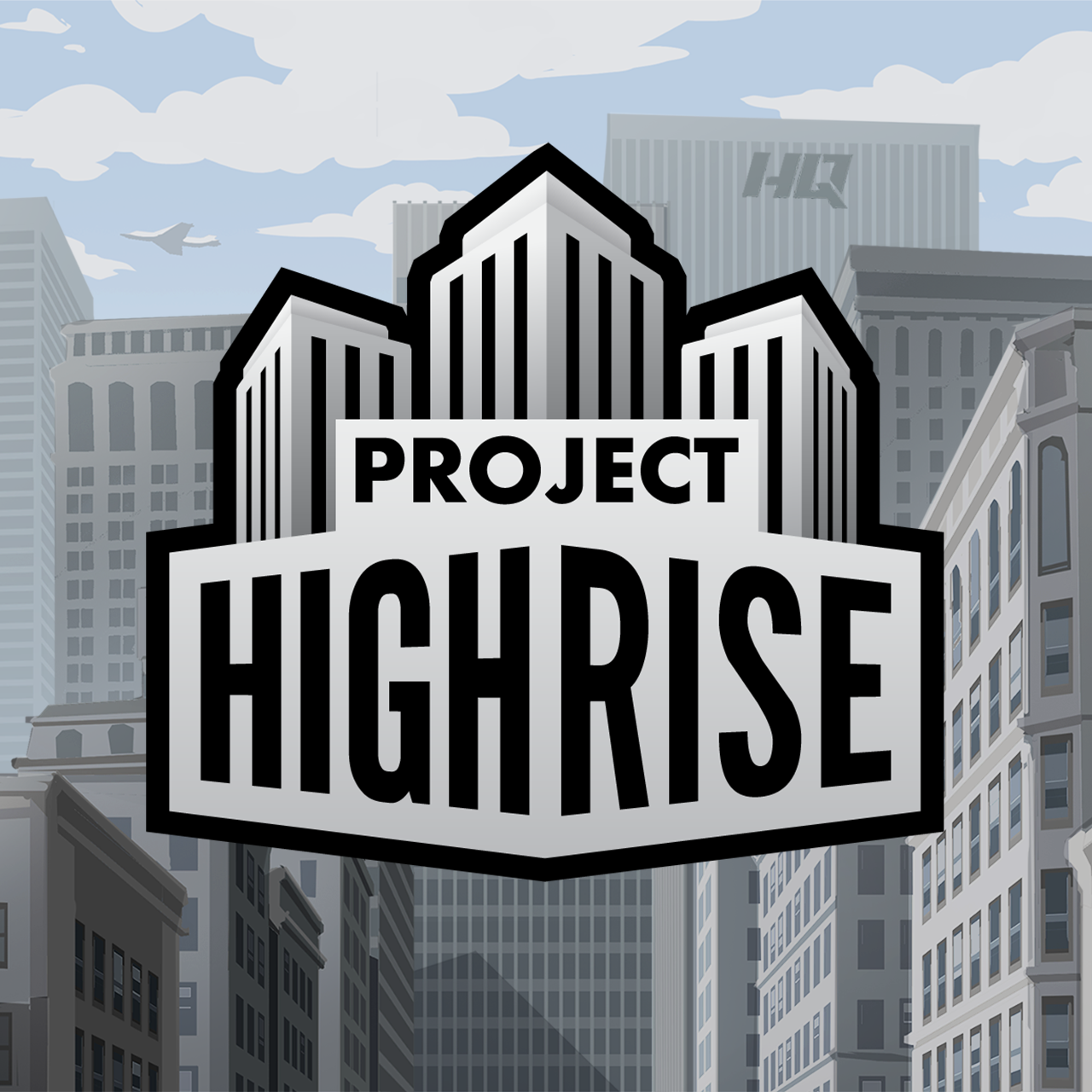 Project Highrise [Online Game (Pc Simulation Games)