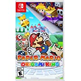 Paper Mario: The Origami King - Standard Edition