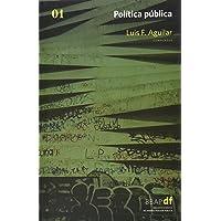 Política pública: 1