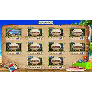 Sun And Sand - Find Hidden Object Game [Download]