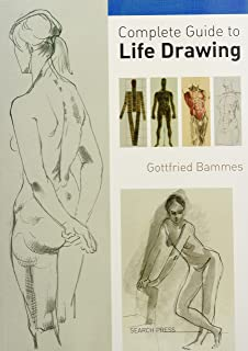 The artists guide to human anatomy gottfried bammes amazon books customers who viewed this item also viewed fandeluxe Choice Image
