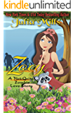 Zoey: A 'Not-Quite' Zombie Love Story (The 'Not-Quite' Love Story Series Book 3)