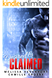 Desired & Claimed: Forbidden Passion 3