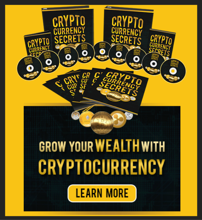 Best Cryptocurrency To Invest In - Learn To Grow Your Wealth With Cryptocurrency! [Online Code]