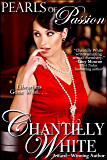 Pearls of Passion (Passion For Pearls Book 1)
