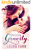 Defying Gravity (Healing Hearts Book 2)
