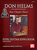 Don Helms - Your Cheatin' Heart - Steel Guitar Song Book (English Edition)