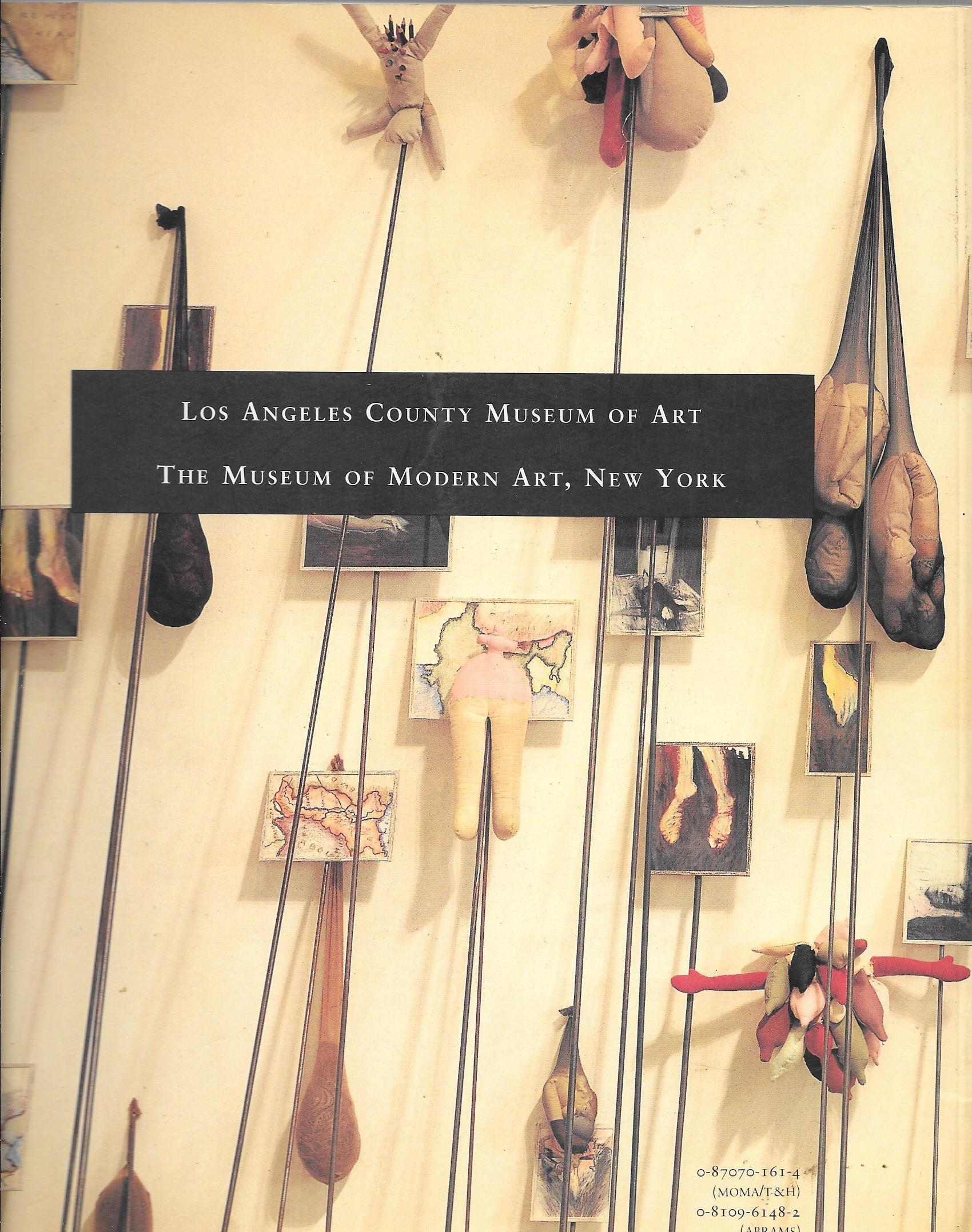 Annette Messager: A Museum of Modern Art Book, Conkelton, Sheryl; Eliel, Carol S.