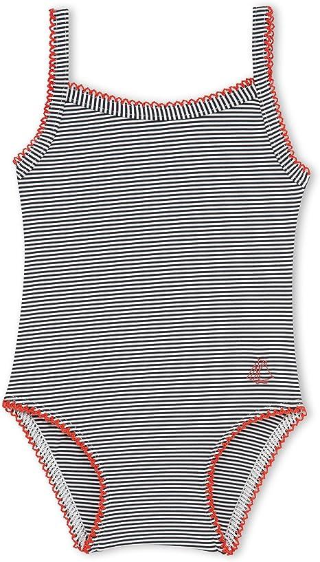 Petit Bateau Pantaloncini da Bagno Bambina