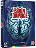Brain Damage Limited Edition [Blu-ray]