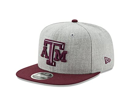 hot product cheap prices wholesale outlet amazon texas am aggies new era ncaa 9fifty snapback cap 43bff 00210