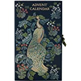 Christmas 2019 by MORRIS & Co Advent Calendar Blue Forest