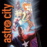 img - for Astro City (2013-) (Issues) (50 Book Series) book / textbook / text book