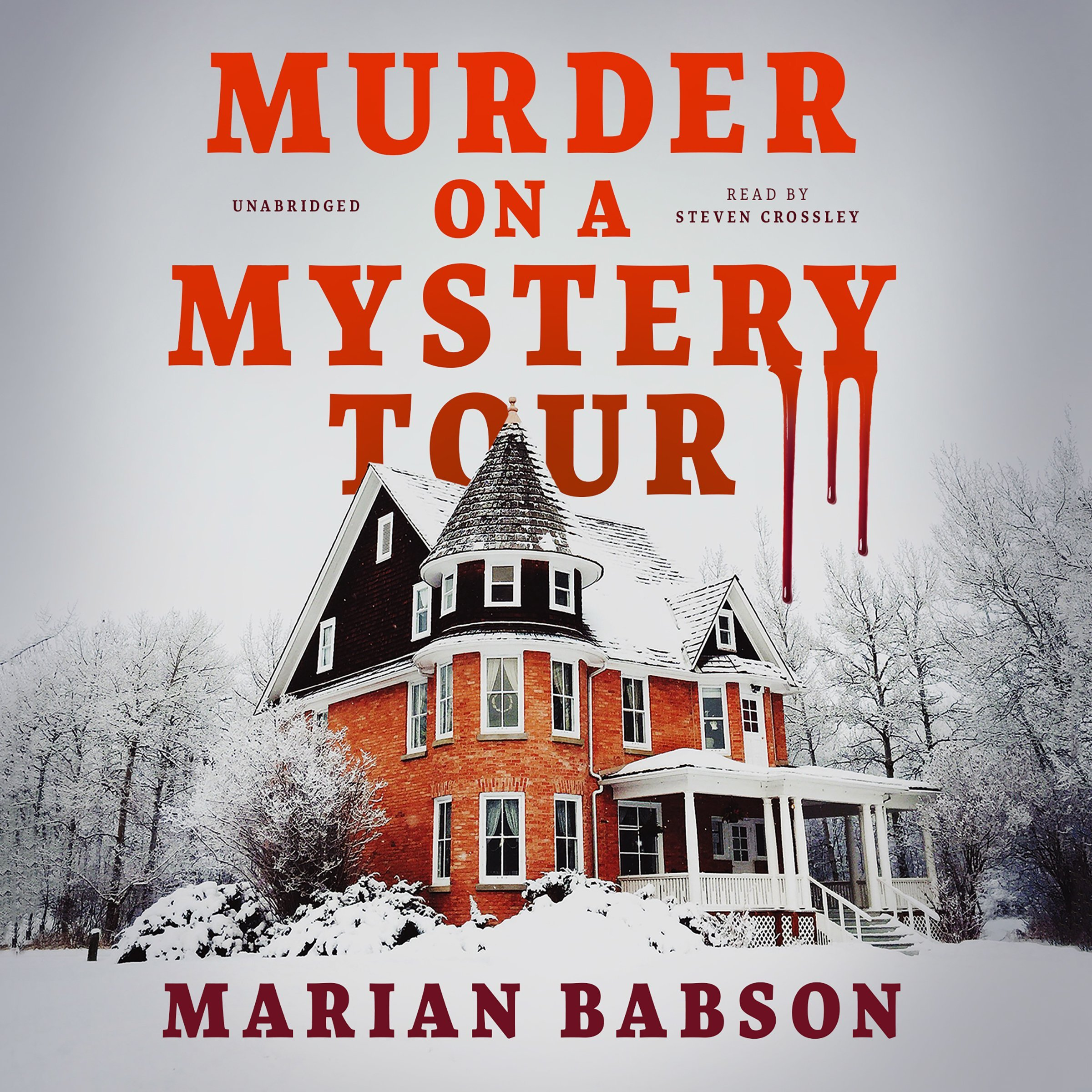 Murder on a mystery tour marian babson 9781504713931 amazon murder on a mystery tour marian babson 9781504713931 amazon books fandeluxe Gallery