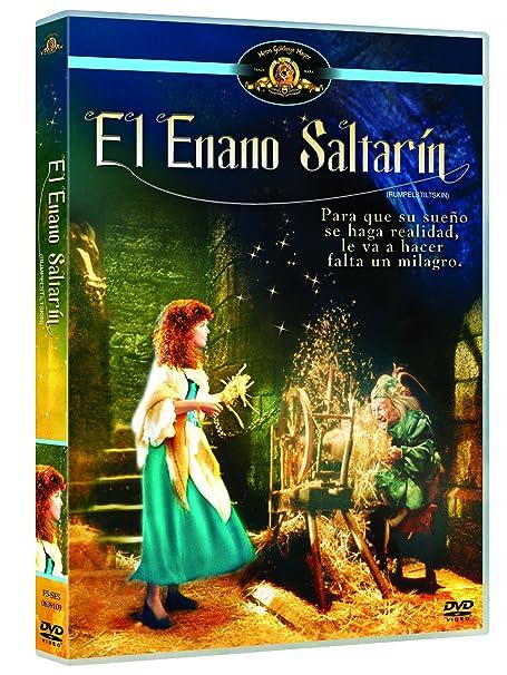 El Enano Saltarin [DVD]: Amazon.es: Clive Revill, Billy