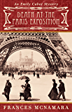 Death at the Paris Exposition (Emily Cabot Mysteries Book 6)