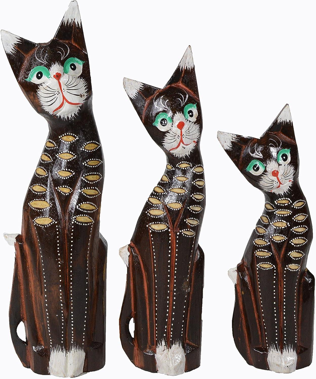 Persian Red Cat TINY ONES Figurine Statue Pet Resin
