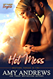 Hot Mess (Hot Aussie Knights Book 1)