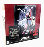 Ceaco Disney's Nightmare Before Christmas Puzzle Halloween Party Puzzle