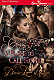 Cherry Hill 1: A Place to Call Home [Cherry Hill 1] (Siren Publishing LoveXtreme Forever)