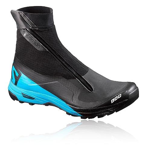 Salomon S-Lab XA Alpine Trail Running Shoes - AW17-7