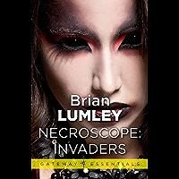 Necroscope: Invaders (English Edition)