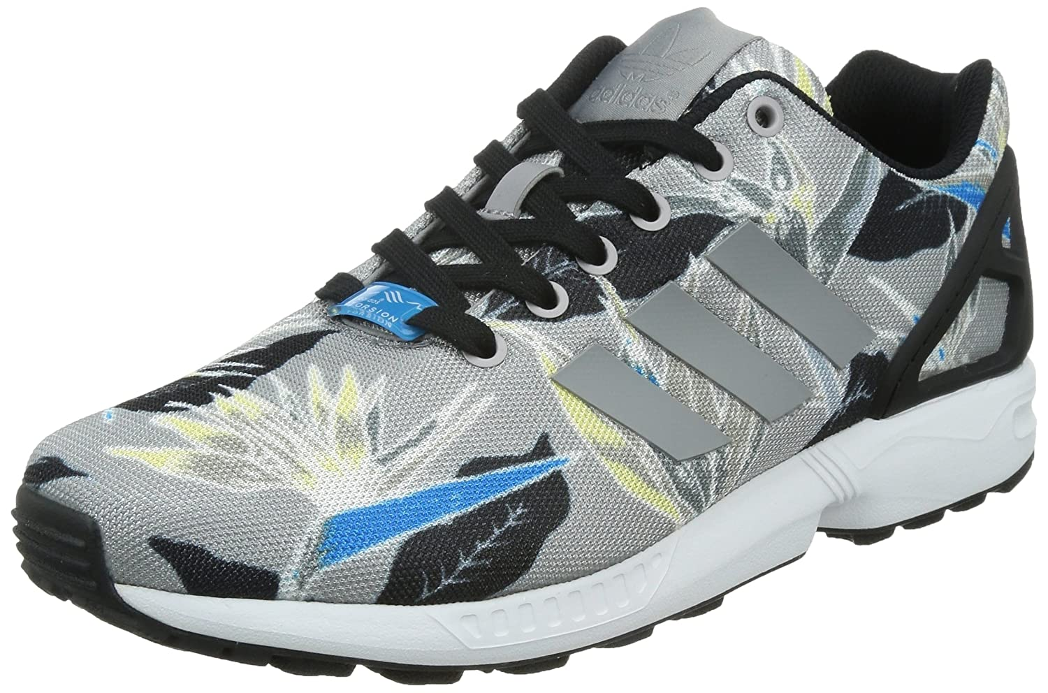 best service b7364 b7dc3 Amazon.com   adidas Originals Mens Torsion ZX Flux Trainers   Shoes