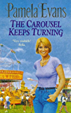 The Carousel Keeps Turning: A woman's journey to escape her brutal past