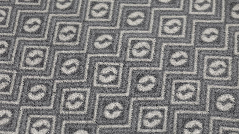 Outwell 3-lagiger Isolierungsteppich Montana 5p, Grau, One Größe