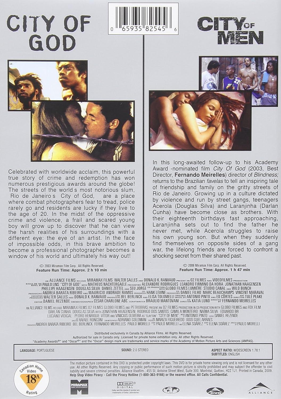 city of god full movie subtitles
