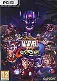 Marvel Vs Capcom Infinite (PC DVD)