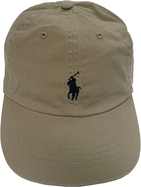 Ralph Lauren - Gorra de béisbol - Básico - para Hombre Beige Beige ...