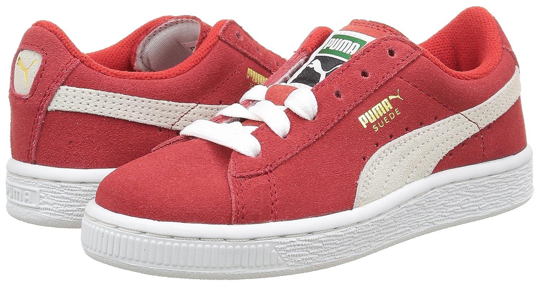 Chaussures 360757 Basses Puma Garçon Baskets 4ASLq3c5jR