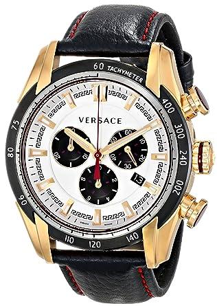 7c5ce1412836 Montre - Versace - VDB040014  Amazon.fr  Montres