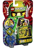 LEGO Ninjago 9562 - Lasha
